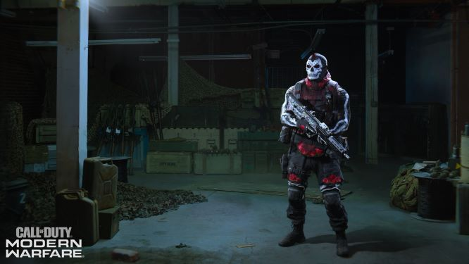 """""""Call of Duty"""" celebra en grande el Día de Muertos"""