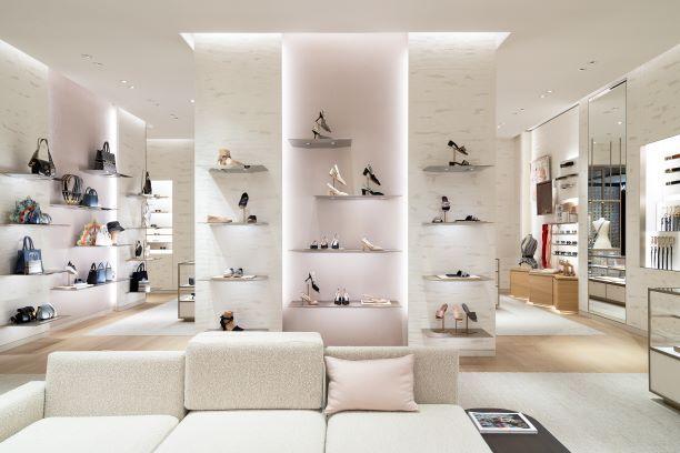 Dior inaugura boutique en Santa Fe