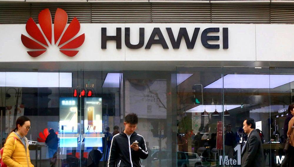 Huawei pierde liderazgo como una de las marcas más vendidas