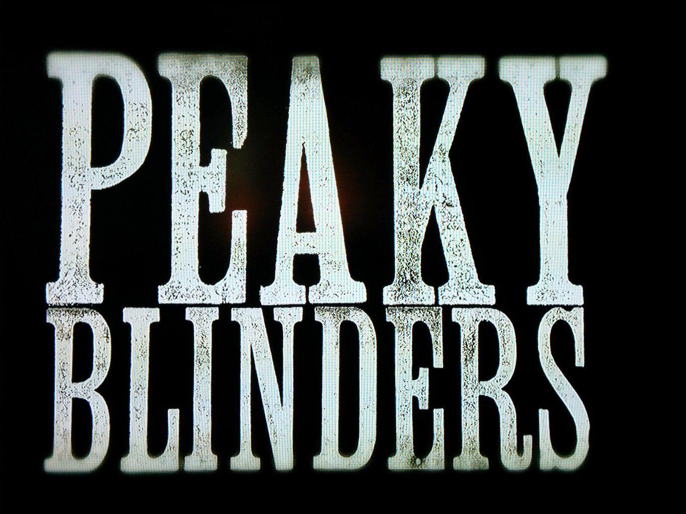 By Order of the Peaky Blinders: Habrá película de la exitosa serie