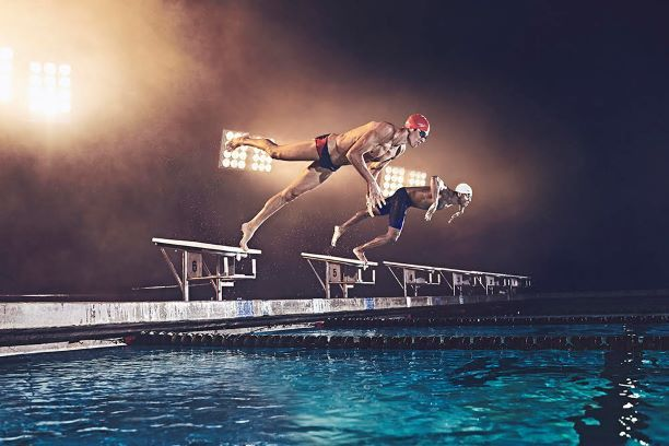 Speedo: 12 propósitos para convertirte en todo un nadador