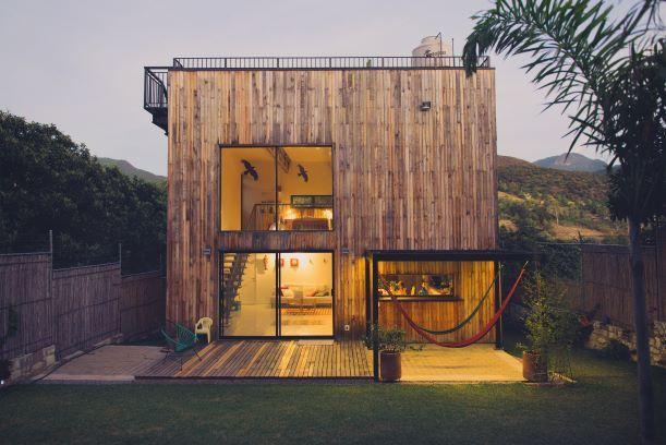 Terrazas y roof tops para una escapada de ensueño