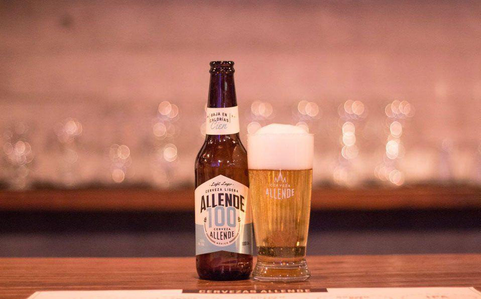 cerveza allende 100 - post mag