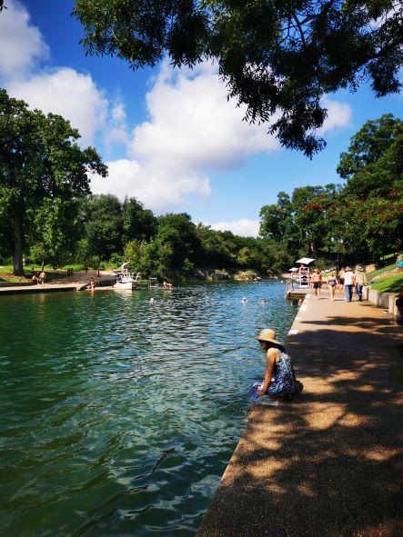 Austin: Vibrante y musical
