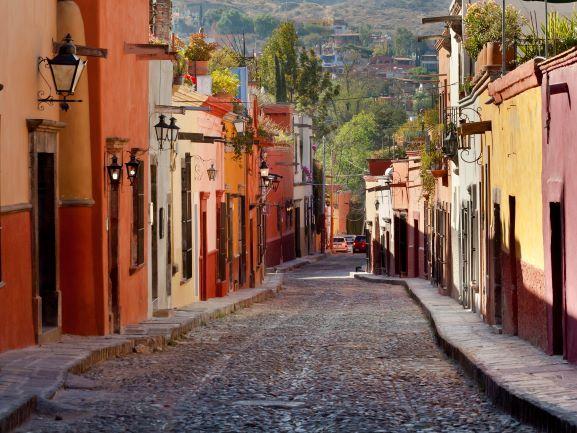 Enamórate en Guanajuato