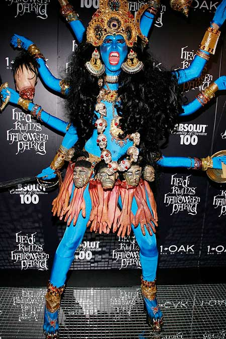 Diosa Kali (2008)