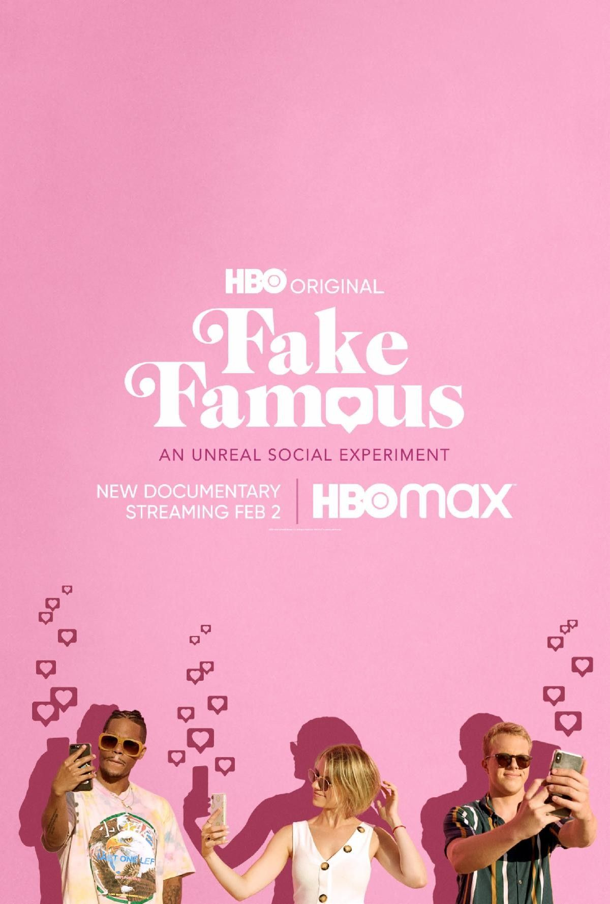 """""""Fake Famous"""" de HBO desnuda el mundo de los influencers"""