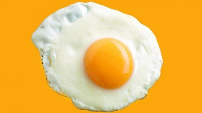 23 kg de huevo es lo que consumes al año