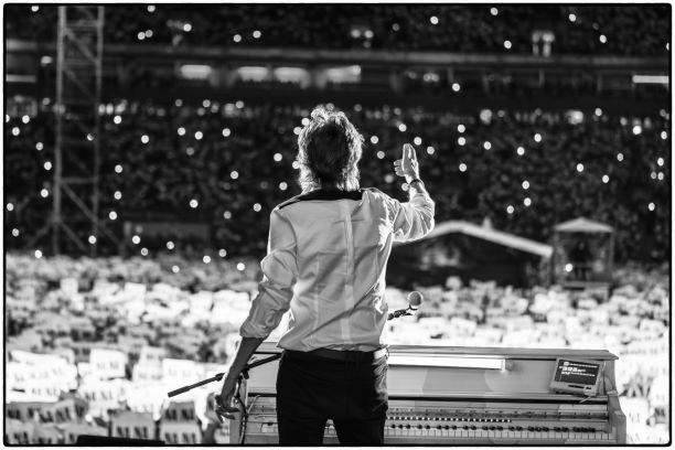 """""""McCartney III"""": El nuevo álbum de Paul McCartney"""
