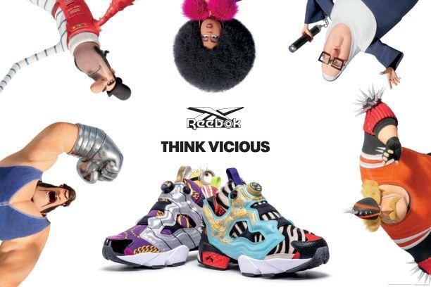 Minions x Reebok serán tus sneakers favoritos