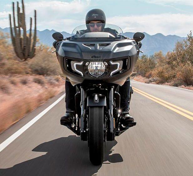 Motociclista en riesgo: Solo el 1.3% de las motocicletas están aseguradas