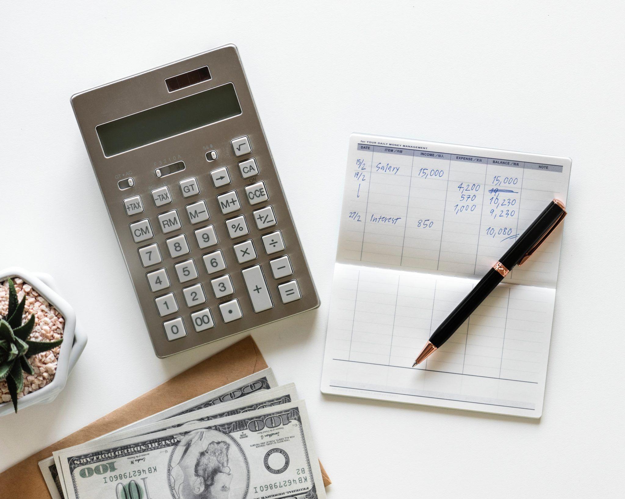 Errores a evitar al armar tu presupuesto 2021