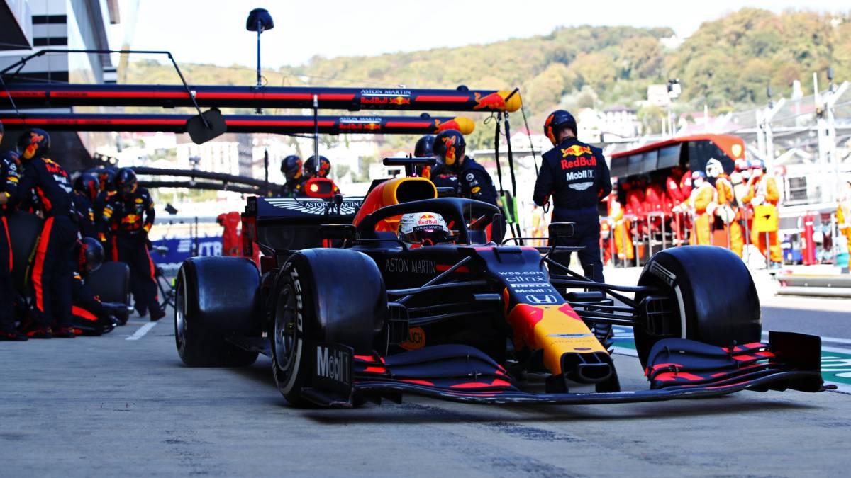 Interprotección y Red Bull Racing firman acuerdo