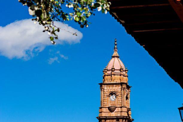 Santa Clara del Cobre: Pueblo Mágico deslumbrante