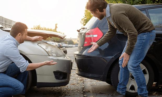 Día del amor y la amistad y… accidentes de tránsito