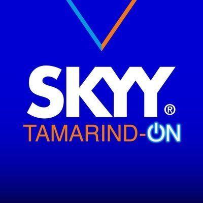 SKYY Vodka activa su lado agridulce con Tamarind-ON