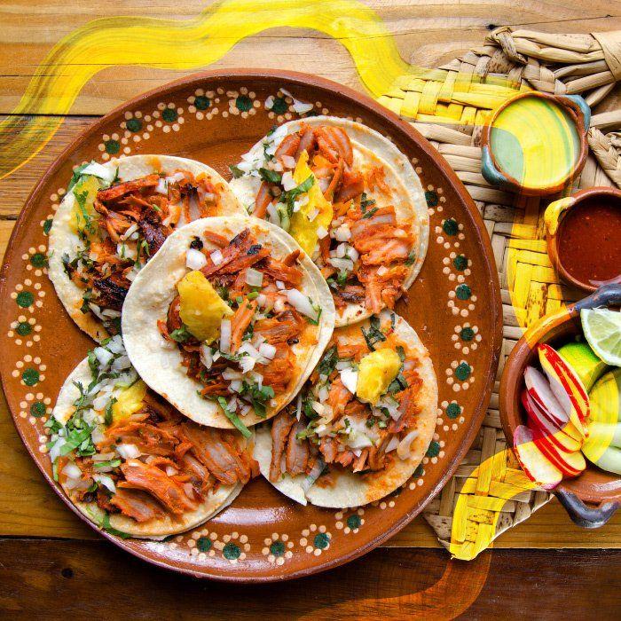 DiDi Food y los tacos que nos unen como mexicanos