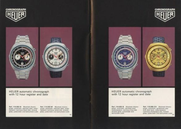 Colección Montreal de 1972