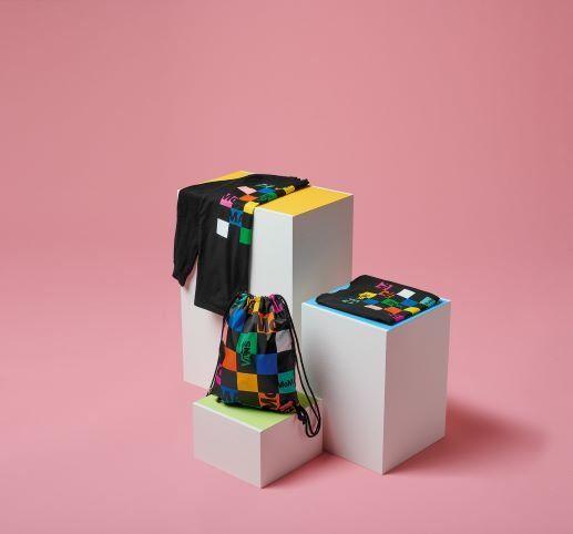 Vans y MoMA: Streetwear moderno y contemporáneo