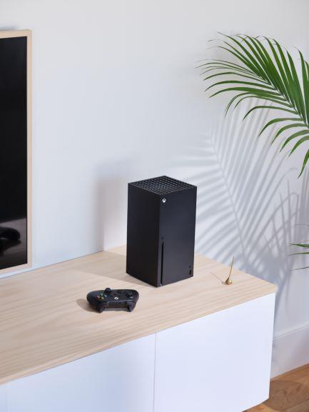 Xbox Series X y Xbox Series S comienza su preventa el 27 de octubre
