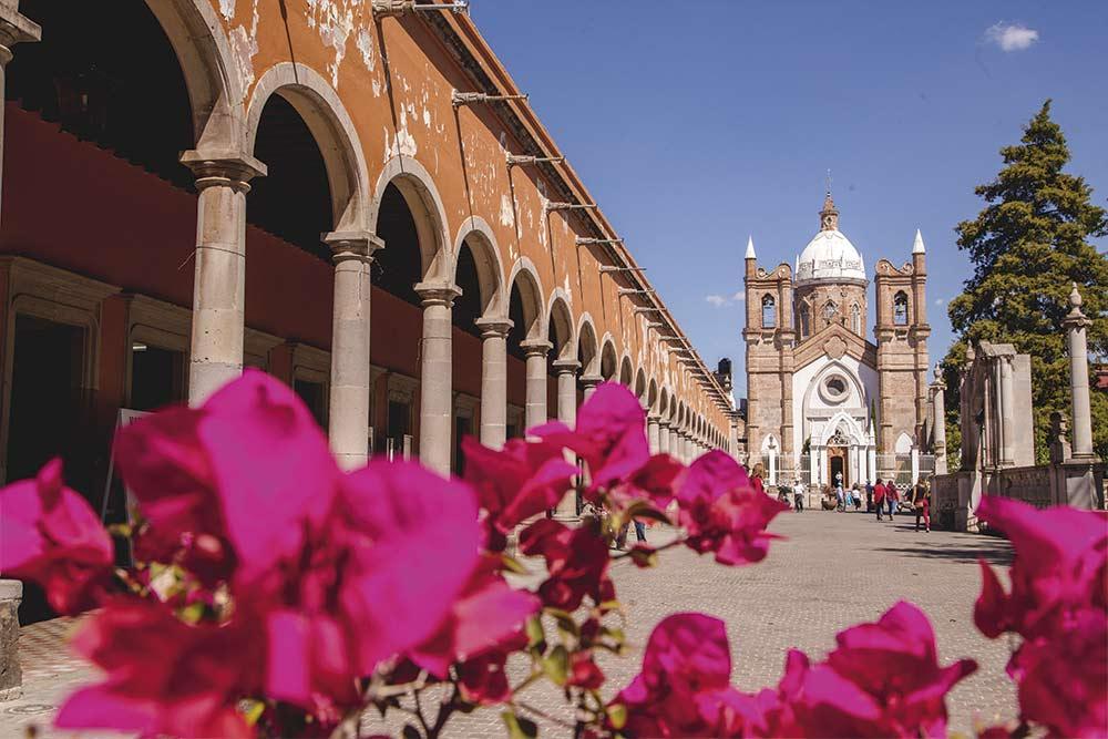 Zacatecas: Capital Americana de la Cultura 2021
